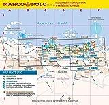 MARCO POLO Reiseführer Dubai: Reisen mit Insider-Tipps - Inkl - kostenloser Touren-App und Events&News - Manfred Wöbcke