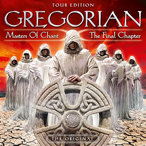 Masters of Chant X: The Final Chapter (Tour Edition) Tour Master