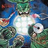 Autopsy: Severed Survival (Picture LP) [Vinyl LP] (Vinyl)
