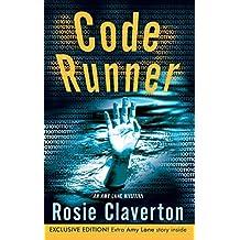 Code Runner (Amy Lane Mysteries Book 2)