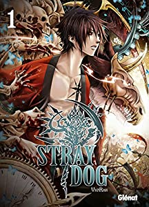 Stray Dog Edition simple Tome 1