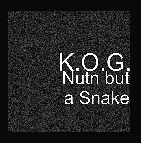 G-snake Audio (Nutn but a Snake)