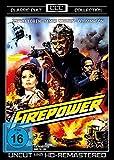 Firepower (Classic Cult Edition)