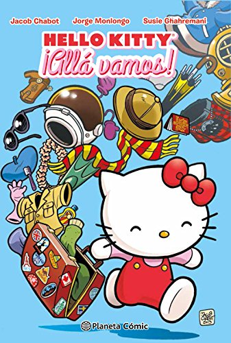 Hello Kitty: ¡Allá vamos! (Independientes USA)