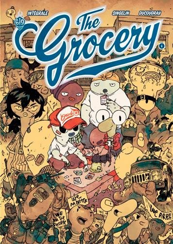 The Grocery, Intégrale :