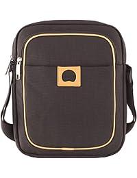 Delsey Montholon Sac bandoulière 23 cm compartiment ordinateur portable