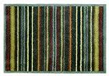 Turtle Mat Graphic Stripe Läufer, 75x120cm, gestreift