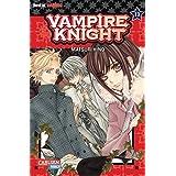 Vampire Knight, Band 13