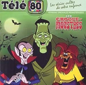Les Series Cultes de Votre Enfance / Télé 80