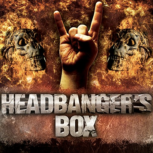 Headbanger's Box