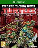 Teenage Mutant Ninja Turtles : Des Mutants à Manhattan - [Edizione: Francia]