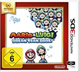 Mario and Luigi: DreamTeam - Nintendo Selects - [3DS]