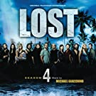 Lost Season 4 [TV Score]