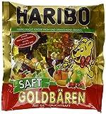 Haribo Saft-Goldbären, 12er Pack (12 x 450 g)
