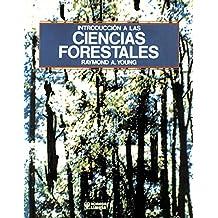 Introduccion a Las Ciencias Forestales