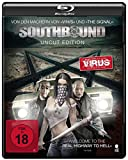 DVD Cover 'Southbound [Blu-ray]