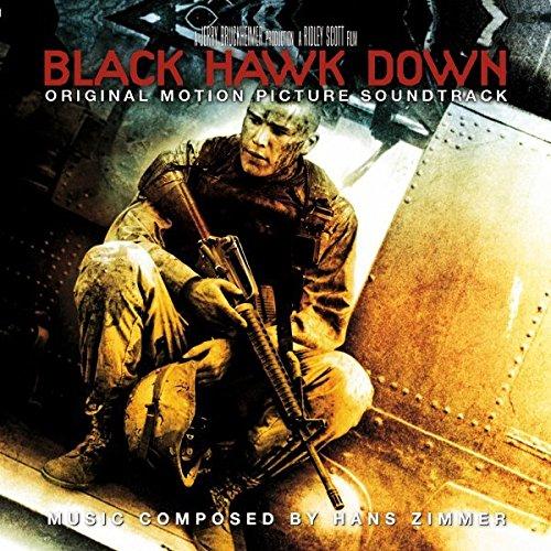 Preisvergleich Produktbild Black Hawk Down