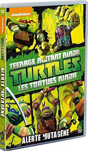 Les tortues ninja : alerte mutagène [FR Import]