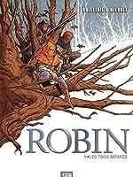 Robin Tome 1 de Pierre Boisserie