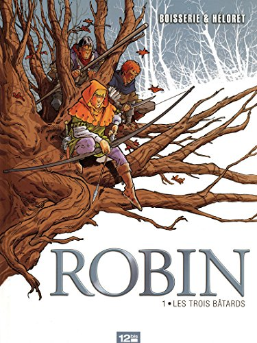 Robin Tome 1