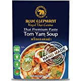 Blue Elephant Tom Yam Thai Soup Paste, 70 g