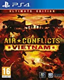 Cheapest Air Conflicts Vietnam (PS4) on PlayStation 4