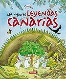 Las mejores leyendas canarias