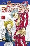 Seven Deadly Sins T12