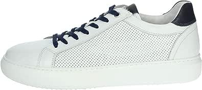 Nero Giardini 1551U Sneakers in Pelle da Uomo