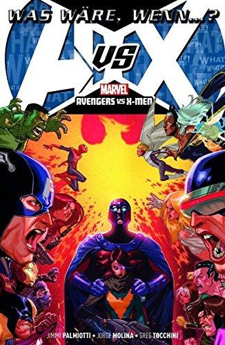 Was wäre wenn... Avengers vs. X-Men