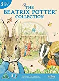 The Beatrix Potter Collection - The World Of Peter Rabbit & Friends [DVD] [UK Import]