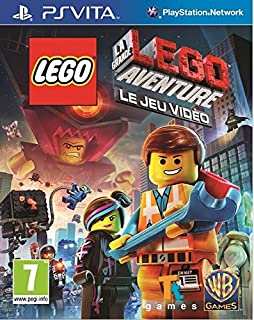 Lego La Grande Aventure : Le Jeu Video (B00HFJ1SVY) | Amazon price tracker / tracking, Amazon price history charts, Amazon price watches, Amazon price drop alerts