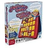 Hasbro Gaming Gaming Clasico Games-Quien es quien (Hasbro 05801175), Miscelanea