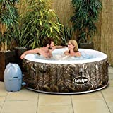Hot Tubs - Best Reviews Guide