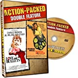 Love & Bullets / Russian Roulette Double Feature by Charles Bronson