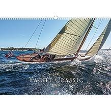 Yacht Classic 2019