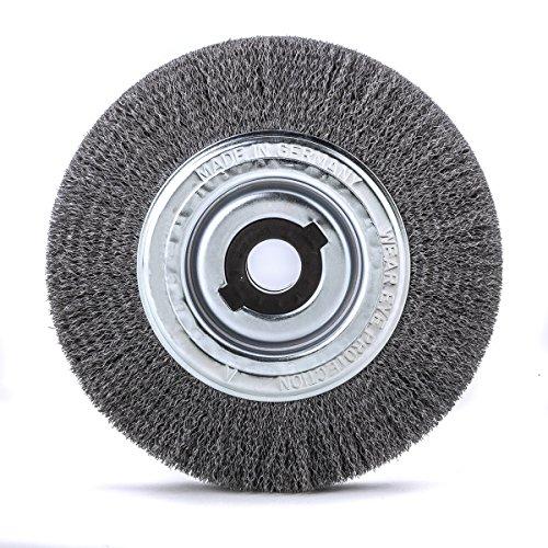 Colliers Bigoudis 300 mm Largeur 35–40 mm tuyau en acier Sta 100 mm Poids 0,3 mm