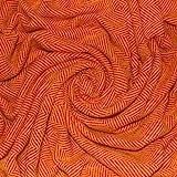 LORENZO CANA Luxus Wolldecke Schurwolle Fischgrätmuster Wohndecke Cottage Landhaus Decke 100% Wolle Schafwolle Sofadecke Picknickdecke Kuscheldecke Plaid Wolle Tweed 130 cm x 200 cm 96157