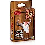 dV Giochi High Noon + a Fistful of Cards-Espansione di Bang-Edizione Italiana, DVG9107