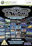 SEGA Mega Drive: Ultimate Collection (Xbox 360)