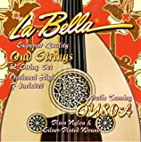 LaBella Arabic Oud Strings