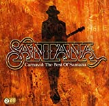 #10: Carnaval: The Best Of Santana