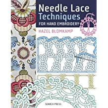 NEEDLE LACE TECHNIQUES FOR HAN