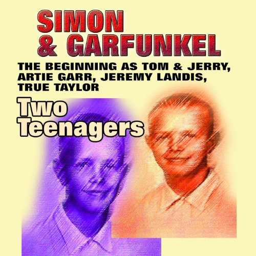Two Teenagers (The Beginning a...