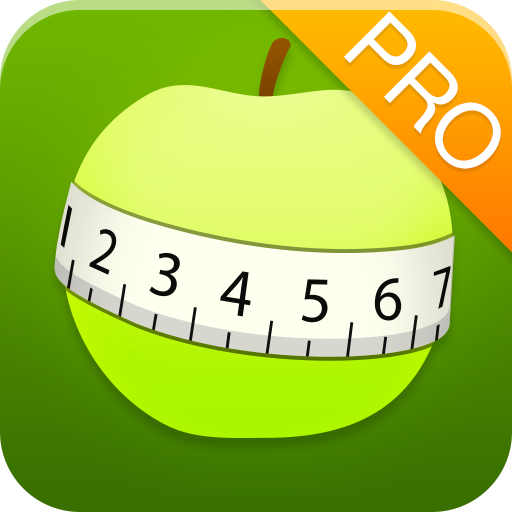 Food Diary and Calorie Tracker PRO by MyNetDiary