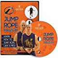 Jump Rope MASTERY DVD ? Jumping & Skipping Routines & Techniques To Improve Fitness & Cardio & Lose Weight - Perfect for CrossFit, Gym & Home Workouts, MMA, Boxing (Over 2 Hours Of HD Video) by Epitomie Fitness