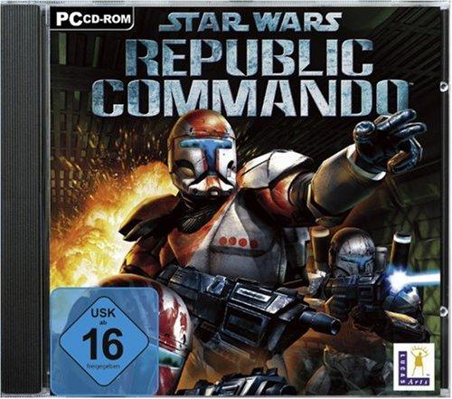 Star Wars: Republic Commando [Software Pyramide]