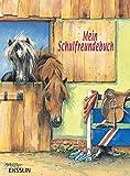 Mein Schulfreundebuch Pferde