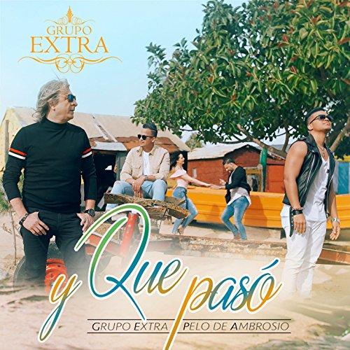Y Que Paso (feat. Pelo D'ambrosio)