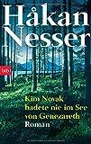 Kim Novak badete nie im See von Genezareth von Håkan Nesser
